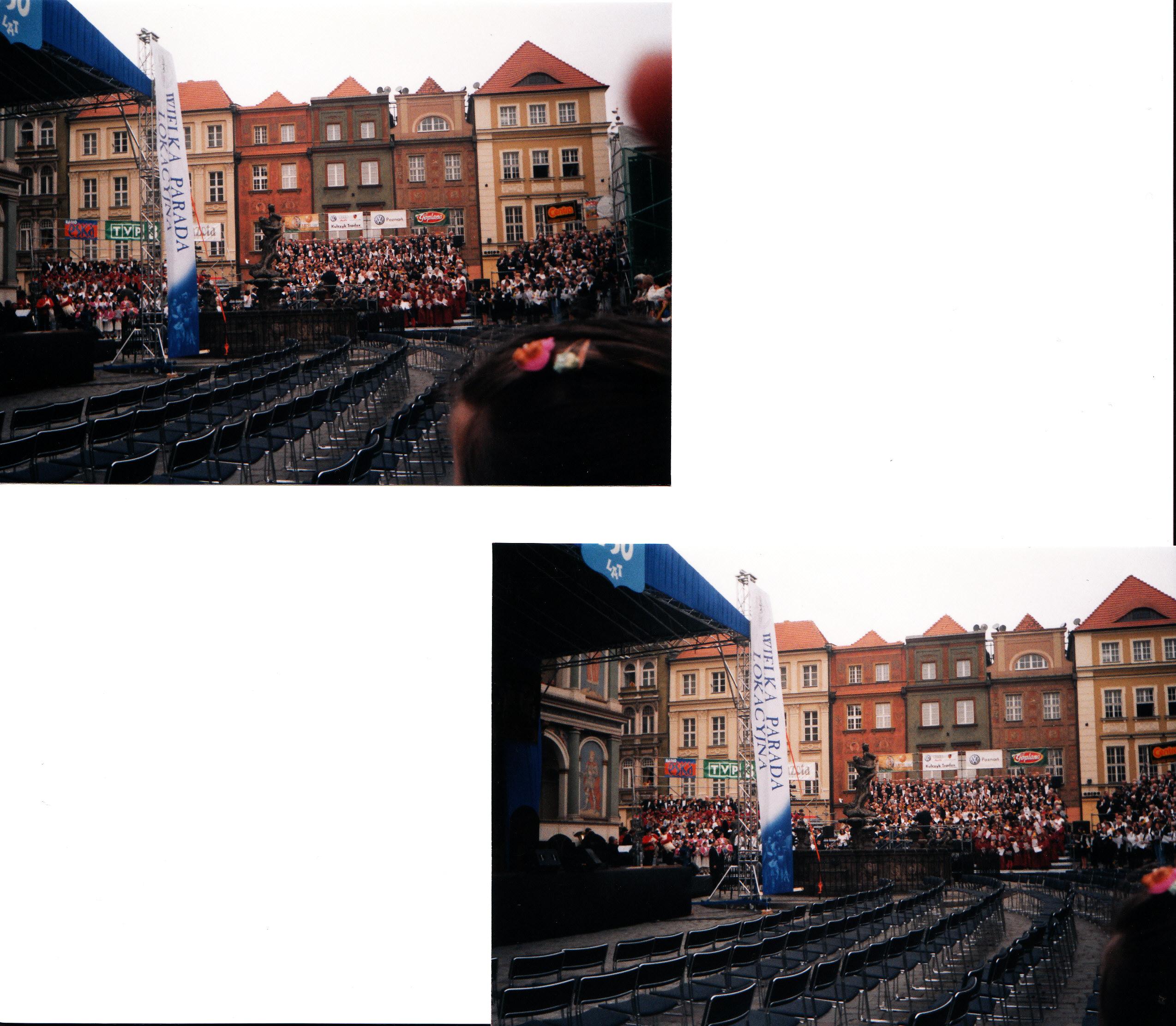 Obchody 750-lecia lokacji miasta Poznania